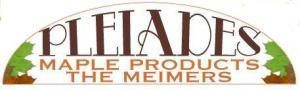 Pleiades Logo 1st rev